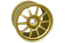 Forged GT wheel in 13''x18''