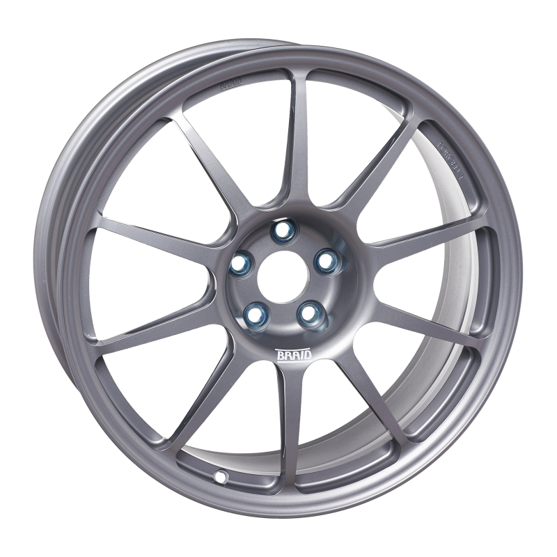 Forged I Rally  - 1