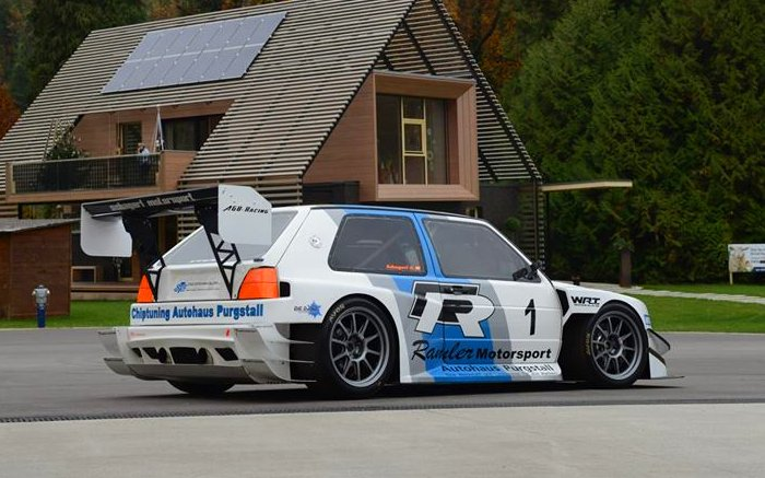 Forged I Rally - 3
